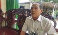 隆安农民积极参加献地建路运动