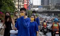 全球新冠肺炎疫情仍在复杂演变
