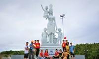 金瓯省采取各项措施刺激旅游