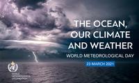 2021年世界气象日:越南主动参加亚洲地区气象组织的各项活动