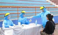3月9日越南无新增新冠肺炎确诊病例