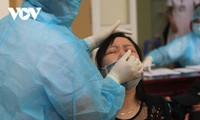 3月30日越南无新增新冠肺炎确诊病例
