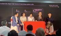 """""""越南美食旅游地图""""项目公布仪式在胡志明市举行"""