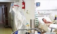 全球新冠肺炎确诊病例超过1亿3430万例