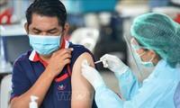 全球新冠肺炎疫情更新:近300万人死于新冠病毒