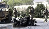 Die USA und NATO starten Abzug aus Afghanistan