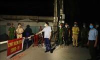 5月4日上午,越南新增4例新冠肺炎确诊病例