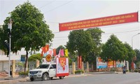 嘉莱省为选举日做好准备
