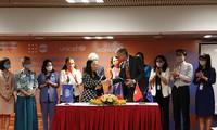 澳大利亚向越南提供1690亿越盾援助 用于消除对妇女和儿童暴力行为