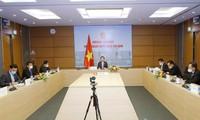 越南始终把日本视为深广和重要的战略伙伴