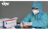 22日上午越南新增47例新冠肺炎确诊病例