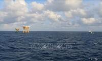 加拿大呼吁解决东海问题要遵守《联合国海洋法公约》