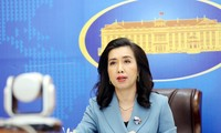 越南对美国不会对越南采取任何贸易制裁措施表示欢迎