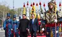 韩国拟向朝鲜提议讨论搭建视频会议系统