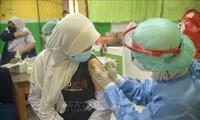 新冠肺炎疫情:德尔塔变种毒株在世界多国迅速蔓延