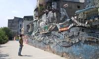 UNESCO启动河内创新城市绘画比赛