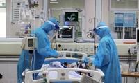 越南与法国合作进行法国研制的新冠治疗法三期试验
