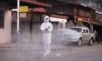 亚洲是受新冠肺炎疫情影响最严重的地区
