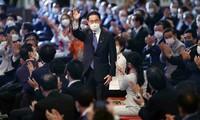 越南希望与日本新政府密切合作
