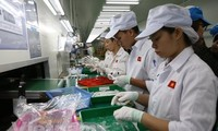 越南经济今年四季度呈现复苏迹象