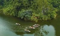旅游活动助力向世界推介越南遗产的美好形象