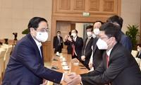 范明政总理:医疗力量为防控COVID-19疫情做出了非常重要的贡献