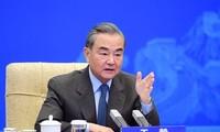中国和沙特阿拉伯加强双边合作
