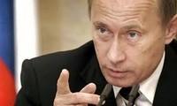 Putin wird die Präsidentenwahl in Russland gewinnen