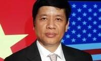 Erfolgreiches Vietnam-Forum in den USA