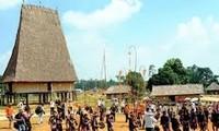 Kulturfestival der vietnamesischen Volksgruppen