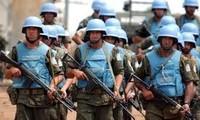 UN-Beobachter in Syrien beginnen ihre Arbeit