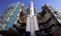 China schickt zwei Satelliten ins All
