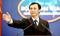 Vietnam kritisiert den US-Gesetzesentwurf über Menschenrechte für Vietnam