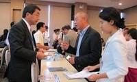 Unterstützung für japanische Investoren in Vietnam