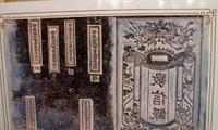 Vinh Nghiem-Pagode bekommt Zertifikat der Unesco
