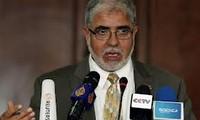 Libyscher Ministerpräsident Mustafa Abu Schagur ist von seinem Amt entlassen