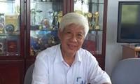 Held der Arbeit Pham Xuan Hong: Interessen der Arbeiter gehen ihm über alles