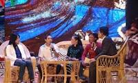 """Programm """"Das Netz für Fischer in Hoang Sa und Truong Sa"""""""