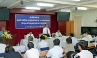 Premierminister  Dung trifft Wähler der Nationaluniversität in Ho Chi Minh Stadt
