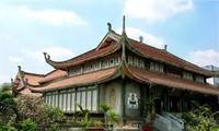 Bac Giang der Ort der Sehenswürdigkeiten
