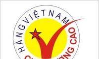 Vietnamesen bevorzugen vietnamesische Waren