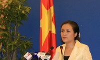 Ausländische Korrespondenten sind Brücke zwischen Vietnam und der Welt