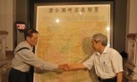 Beweise für vietnamesische Souveränität auf Spratly- und Paracel-Inselgruppen