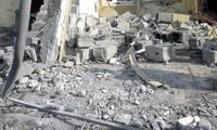 Mehrere Tote bei Bombenanschlag im Irak
