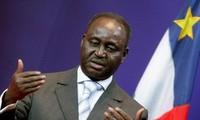 Staatschef der zentralafrikanischen Republik ernennt Regierung