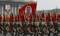 Südkorea ruft Nordkorea zu Dialog auf