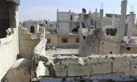 Syrische Armee erobert fünf strategisch wichtige Städte zurück
