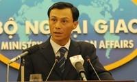 Vietnam betont Souveränität auf die Paracel- und Spratlyinselgruppen