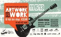 ASEAN-Musikfestival zu Ehren des geistigen Eigentums