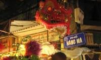 Traditionelle Handwerksberufe der Vietnamesen